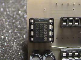 Digital Ampere Meter Circuit Diagram | Icl7107 Icl7106 Digital Led Ammeter Ampere Meter