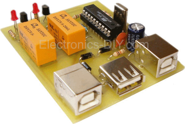 hackaday forums u2022 view topic project usb switch rh forums hackaday com usb switch circuit