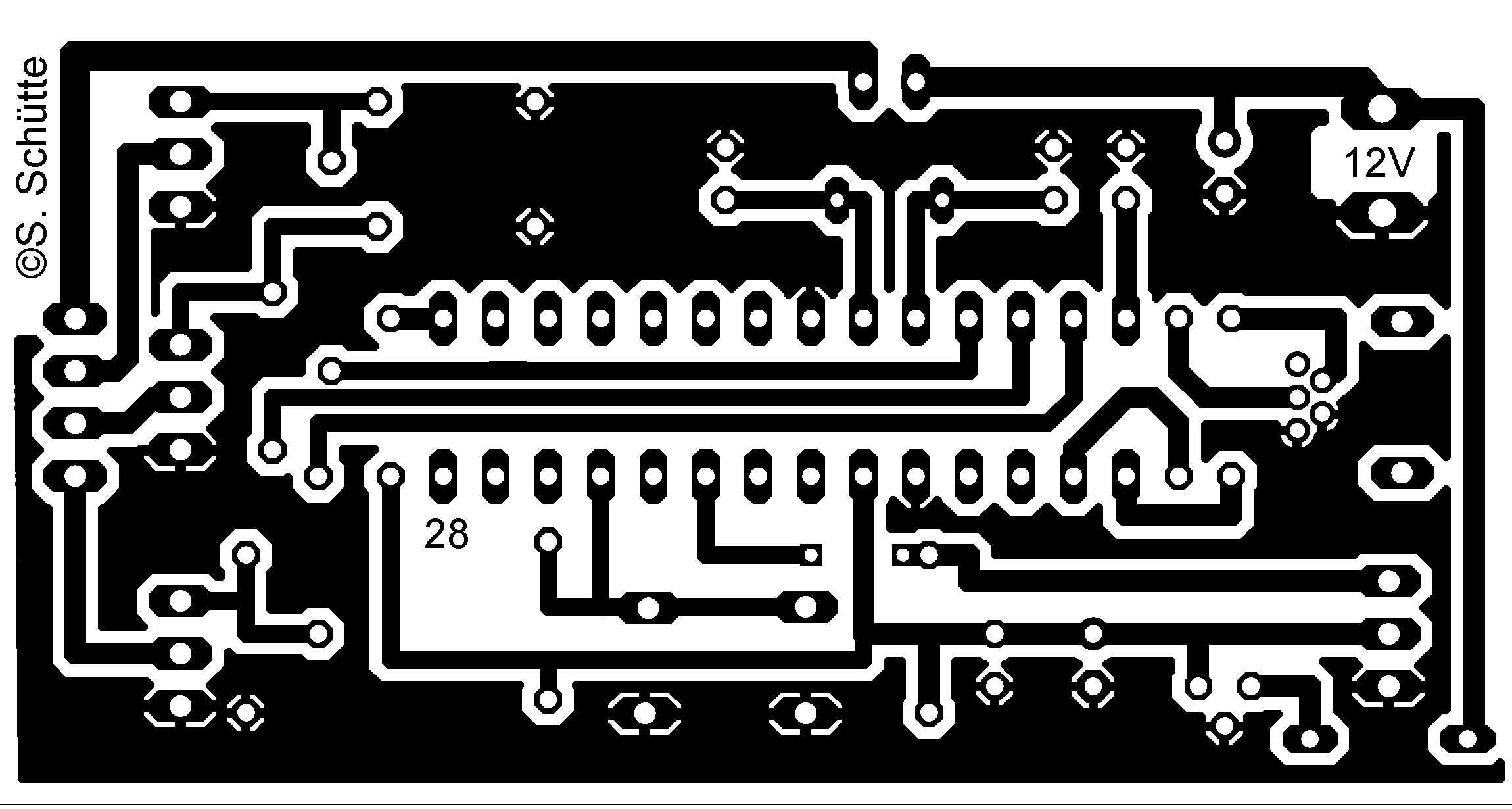 usb rgb led controller