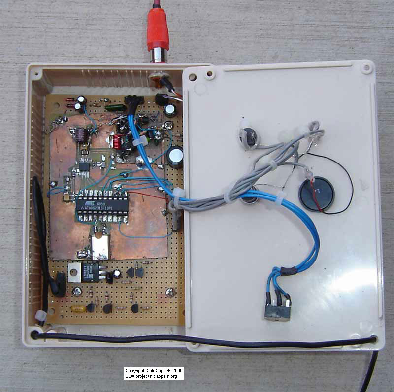 Index of schematics 1021 for Diy electronic gadgets