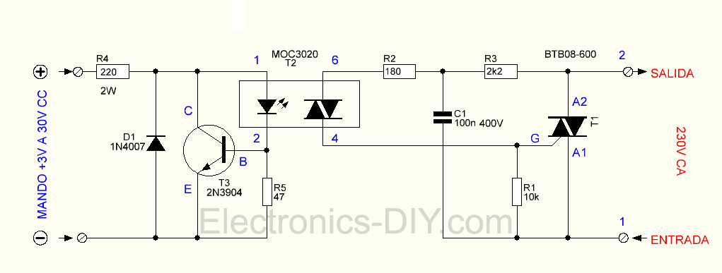 solid state relay circuit solid state relay circuit png (1021�387) solid state relay fotek ssr wiring diagram at n-0.co
