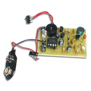 lightning detector rh electronics diy com Build a Lightning Detector Best Lightning Detector