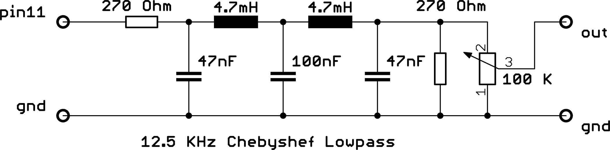 circuit diagram signal generator symbol function generator circuit rh color castles com
