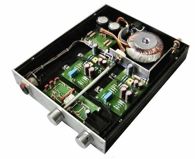 Image Result For Diy Audio Power Amplifiera