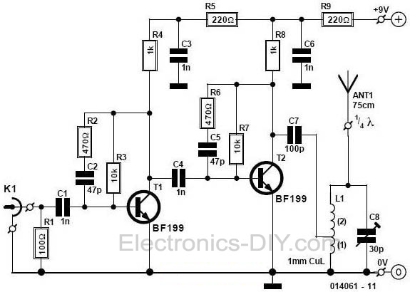 Superheterodyne 20receiver furthermore Am Radio Transmitter Using 555 Chip together with Two Transistor Marsh Transmitter For besides Circuit Diagram Of A Microwave Transformer additionally Rf Module Interfacing Circuit Ex le. on am transmitter and receiver circuit diagram