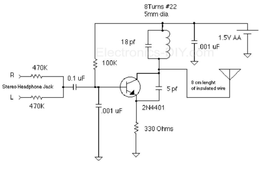 Electronics DIY - Quality Electronic Kits, Electronic Projects