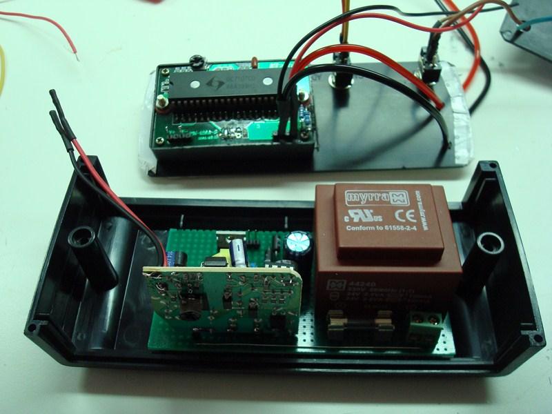 Zener Diode Apparatus Zener Diode Meter 1V to 50V