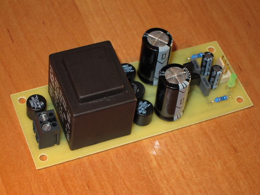12v dual power supply