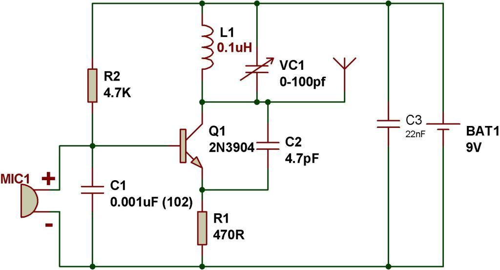 How to Make FM Transmitter