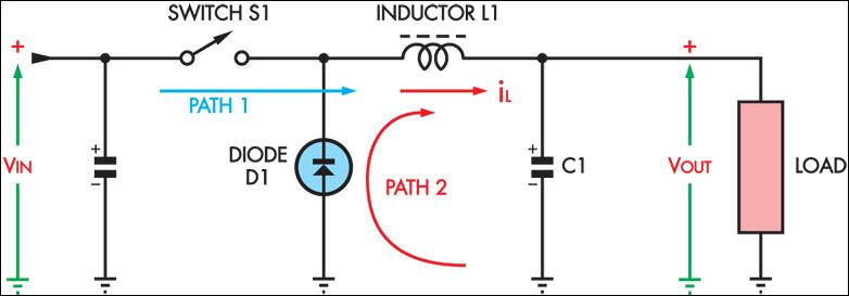 Ipod 8211 Mp3 Charger Circuit By Mc34063