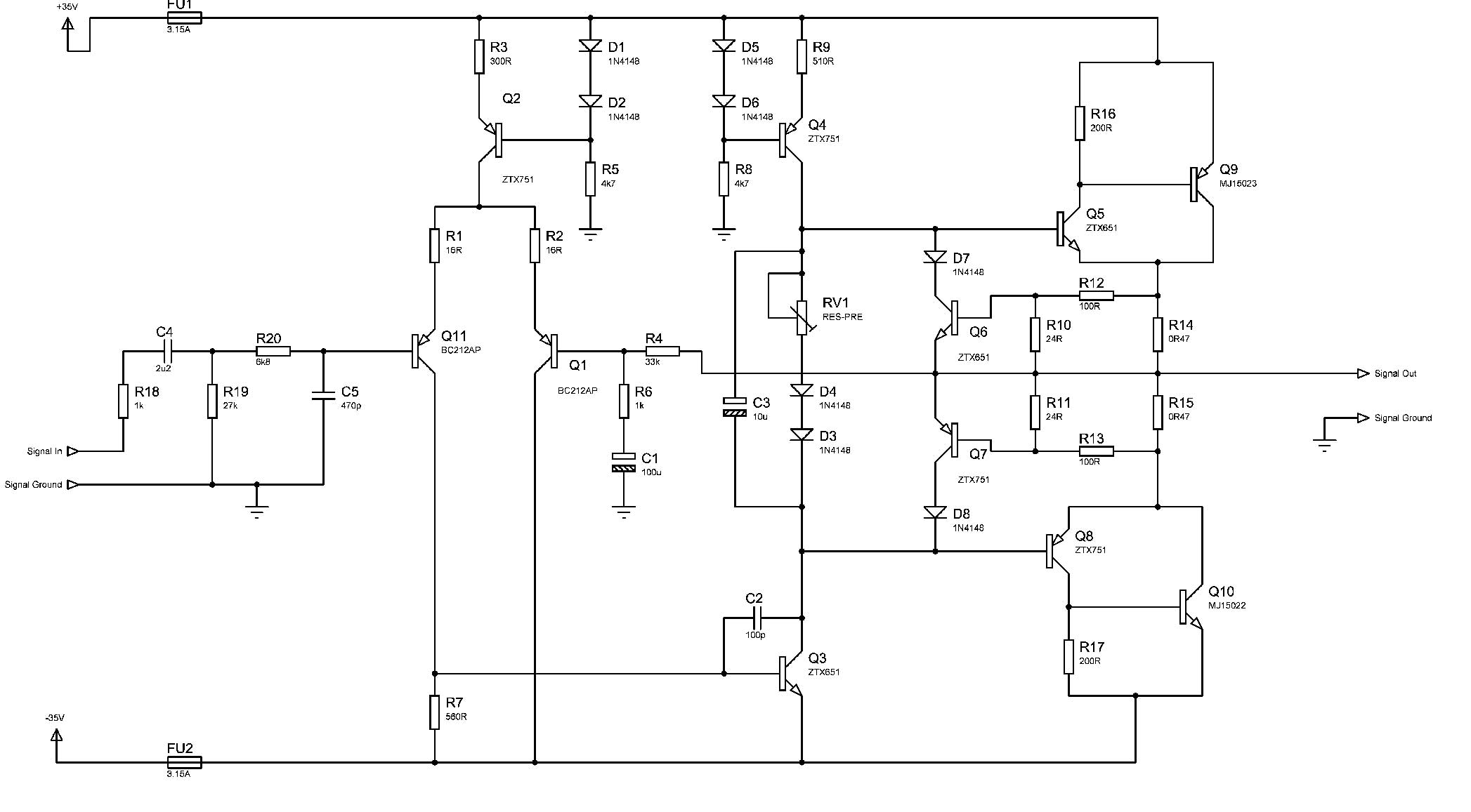 Tda Quad besides Convert Mono To Stereo Audio Signal besides Radiowiring in addition Cct furthermore board. on stereo audio amplifier circuit diagram