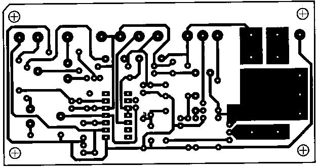 Psu on Tv Schematic Circuit Diagram