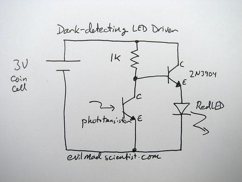 circuit link brake check tester how to use