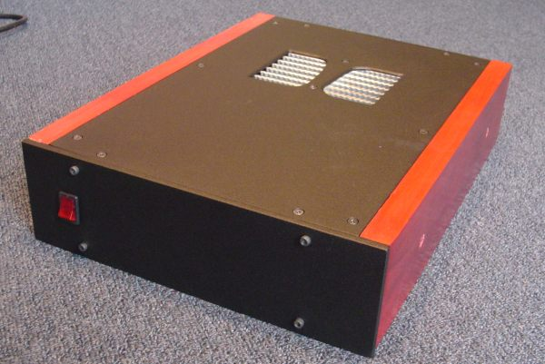 LM3875 Gainclone Amplifier
