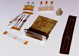 simple pc data acquisition circuit rh electronics diy com Data Governance Data Icon