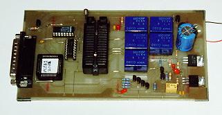 EPROM Programmer Mk2