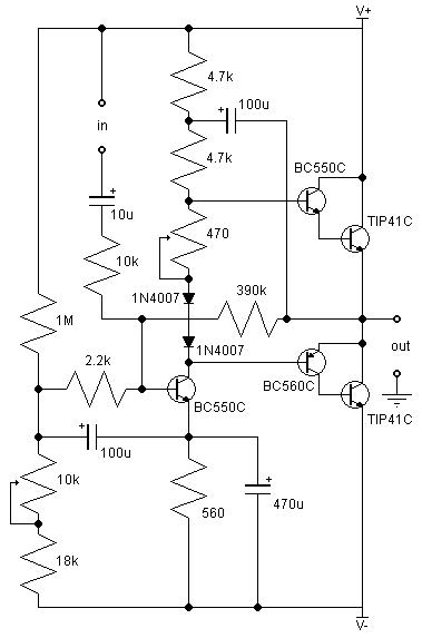 electronics diy