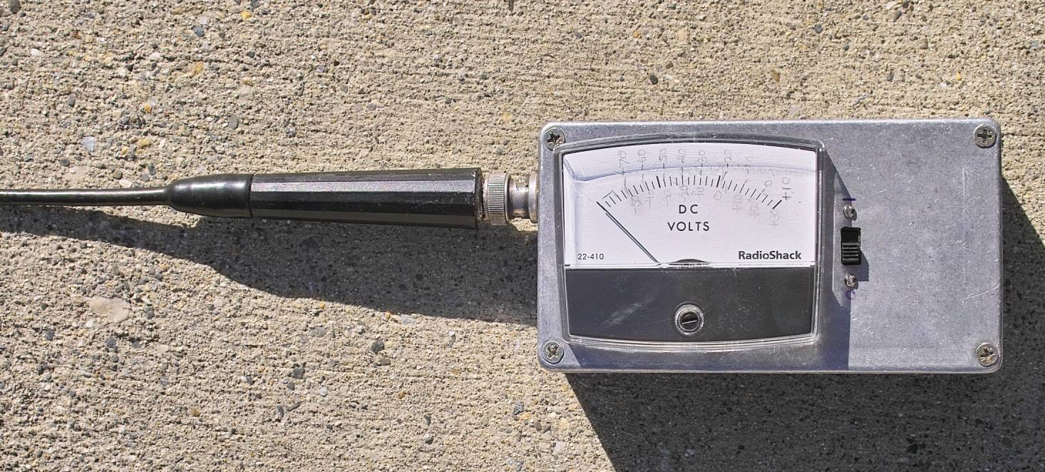 Field Strength Meter Kit : Field strength meter kit images
