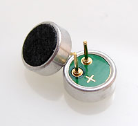 Mini Spy Microphone