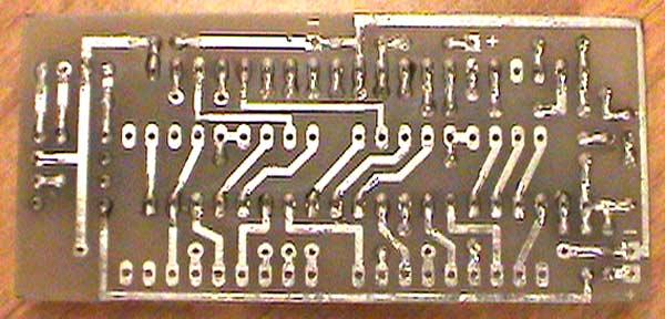 Icl Voltmeter on Digital Voltmeter Circuit