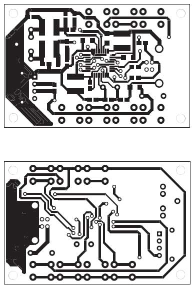 Usb Sound Card Circuit Diagram | Pcm2706 High Fidelity Usb Soundcard Usb Headphones