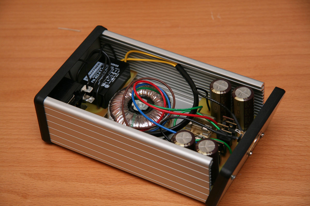 12v Power Supply 30a Dc Wiring Diagram
