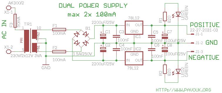 simple voltage regulator circuit issue diyaudio. Black Bedroom Furniture Sets. Home Design Ideas