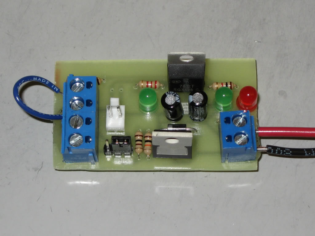 Simple Mosfet Switch Bh1417f Fm Stereo Transmitter Circuit Design Project 20 Meters Range