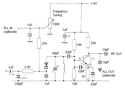 Electronic Schematics for Hobbyists