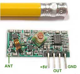 Electronics-DIY.com - Premium Quality Electronic Kits, LC ... on