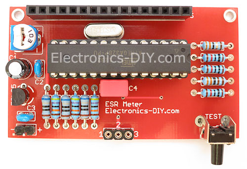 Meter Check Of A Diode Diodes And Rectifiers Electronics Textbook