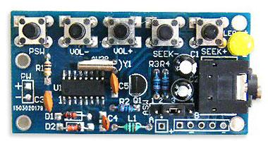 Electronics-DIY com - Premium Quality Electronic Kits, LC